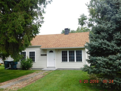 3200 W Holly Street, Muncie, IN 47304 - MLS#: 201837549