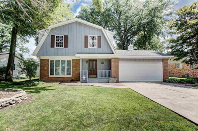 1047 St James Court, Wabash, IN 46992 - MLS#: 201837565