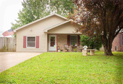 10077 Bourbon Street, Newburgh, IN 47630 - MLS#: 201837578