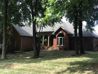3401 Amy Drive, Mount Vernon, IN 47620 - #: 201837580