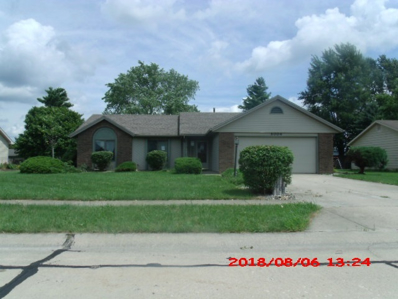5004 Clovedale Drive, Woodburn, IN 46797 - #: 201837696