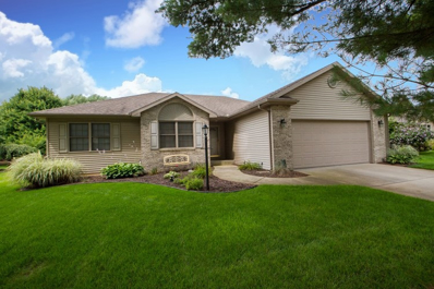 53153 Pine Brook Dr., Bristol, IN 46507 - #: 201837704
