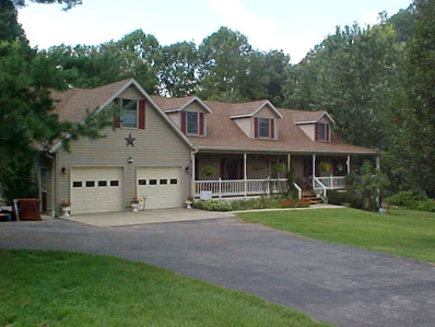 6879 N Red Hill, Ellettsville, IN 47429 - MLS#: 201837716