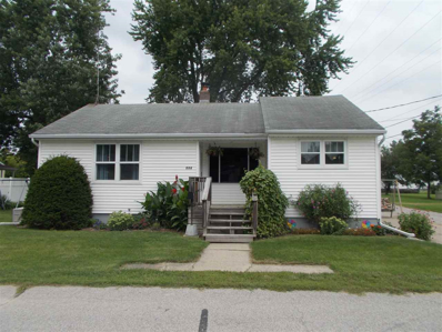 506 W Harrison Street, Columbia City, IN 46725 - MLS#: 201837763