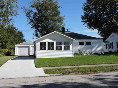 522 Preston, South Bend, IN 46615 - MLS#: 201837794