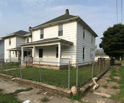 1401 S 17th, New Castle, IN 47362 - #: 201837795
