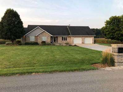 311 N Tippecanoe Springs Court, Monticello, IN 47960 - #: 201837807