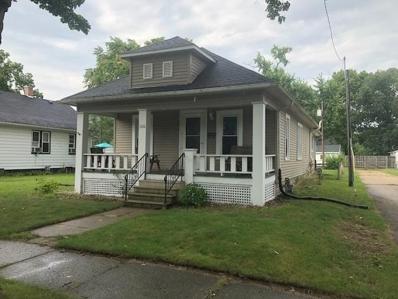 1120 Kilbourn Street, Elkhart, IN 46514 - MLS#: 201837826