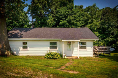 4030 W Plattner Road, Columbia City, IN 46725 - MLS#: 201837854