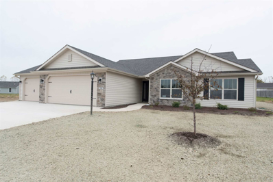 320 W Orchid Ct, Columbia City, IN 46725 - #: 201837888