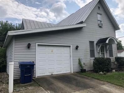 105 W Prairie, Leesburg, IN 46538 - MLS#: 201837892