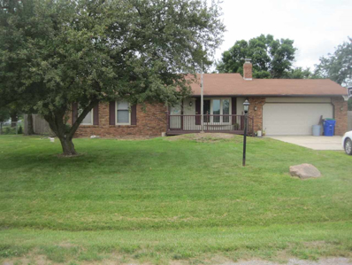 5525 Kroemer Road, Fort Wayne, IN 46818 - #: 201837902