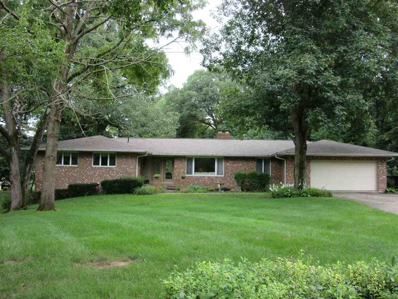 5930 Battleview Drive, West Lafayette, IN 47906 - #: 201837920