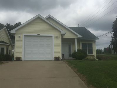 1501 Autumn Drive, Boonville, IN 47601 - #: 201837923