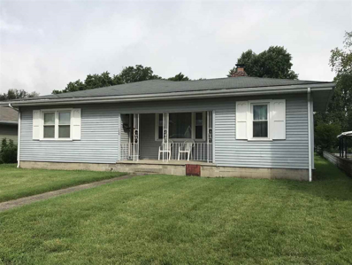 1640 N 13TH Street, Vincennes, IN 47591 - #: 201837967