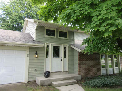 4109 Winterfield Run, Fort Wayne, IN 46804 - MLS#: 201838012