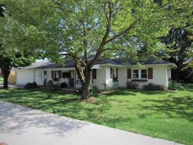 13624 Third Street, Grabill, IN 46741 - MLS#: 201838022