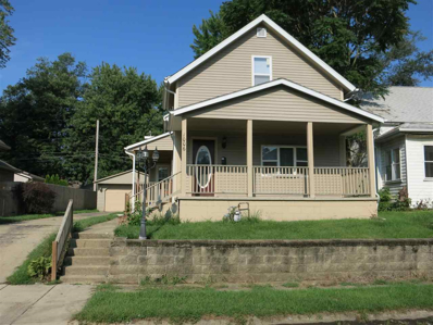 1006 S 2nd, Lafayette, IN 47905 - MLS#: 201838034