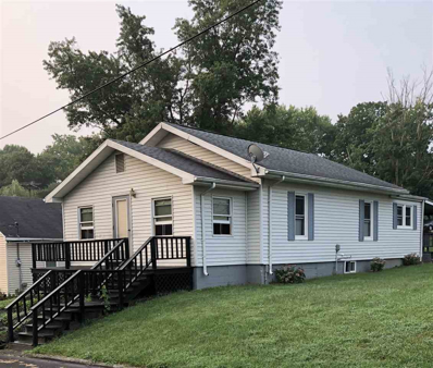 209 Paul Street, Paoli, IN 47454 - #: 201838042