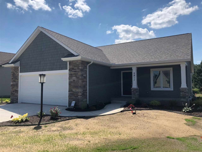 2411 Timberstone Drive, Elkhart, IN 46514 - #: 201838048