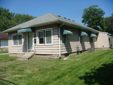 1014 E Morgan Street, Kokomo, IN 46901 - MLS#: 201838075