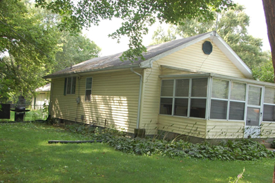54375 Fir Road, Mishawaka, IN 46545 - #: 201838084