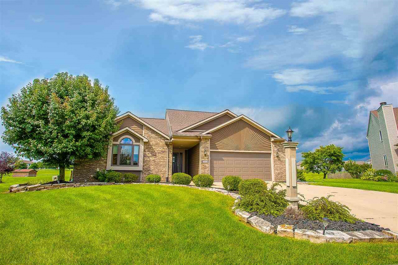 3104 Pinoak Court, Fort Wayne, IN 46814 - MLS#: 201838090