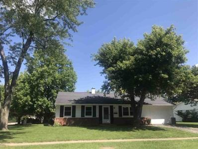 1900 Crowfoot Drive, Lafayette, IN 47909 - #: 201838096