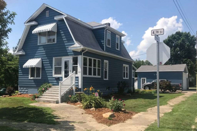 802 W 4TH Street, Bicknell, IN 47512 - MLS#: 201838154