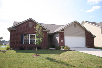 7209 Dry Creek Court, Fort Wayne, IN 46835 - #: 201838199