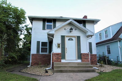 1805 Linden Avenue, Mishawaka, IN 46544 - #: 201838206