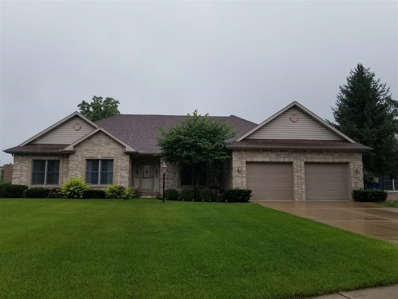 1503 N Lakeshore Drive, Marion, IN 46952 - MLS#: 201838234