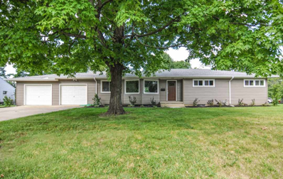 1800 Ravinia Road, West Lafayette, IN 47906 - #: 201838246