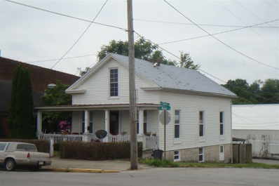 301 S Main Street, Salem, IN 47167 - #: 201838259