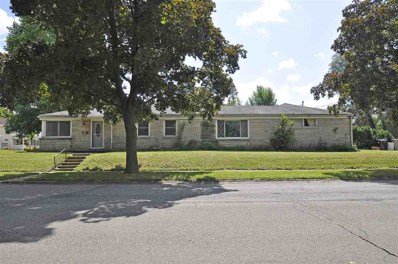 2520 Wall Street, South Bend, IN 46615 - #: 201838261