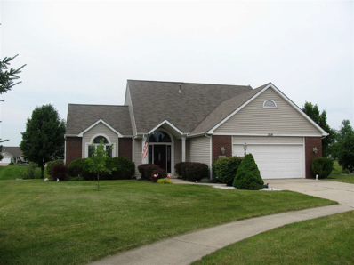 3514 Winding River Court, Fort Wayne, IN 46818 - #: 201838276