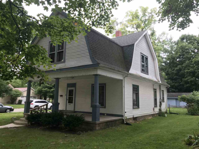 618 Pearl Street, Plymouth, IN 46563 - #: 201838330