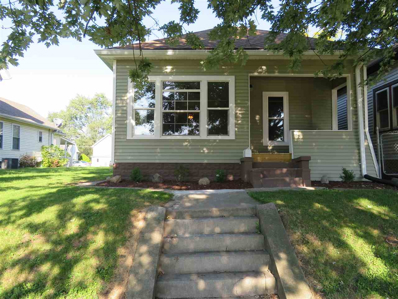 213 S Walsh Street, Garrett, IN 46738 - MLS#: 201838334