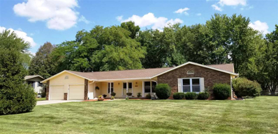 5932 Lookout Drive, West Lafayette, IN 47906 - #: 201838352