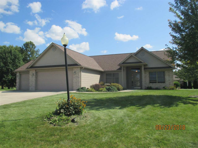 220 Van Malson, Warren, IN 46792 - #: 201838373