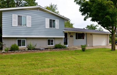 1912 Maplewood Road, Fort Wayne, IN 46819 - MLS#: 201838399