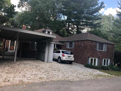 7123 Edgewater Place, Indianapolis, IN 46240 - #: 201838417
