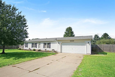 53229 Crystal Pond Drive, Elkhart, IN 46514 - #: 201838425