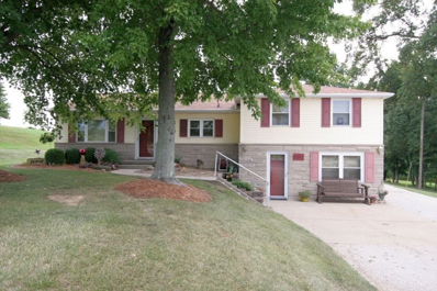 394 Maplecrest Blvd, Jasper, IN 47546 - #: 201838446