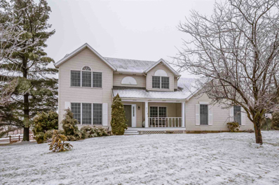 52121 Sherford Court, Granger, IN 46530 - MLS#: 201838450