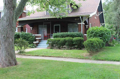 817 S 31ST, South Bend, IN 46615 - MLS#: 201838460
