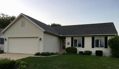 334 Crimson Lane, Plymouth, IN 46563 - #: 201838465