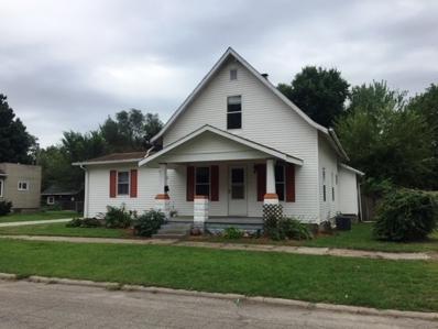 501 W 5TH, Rochester, IN 46975 - #: 201838476