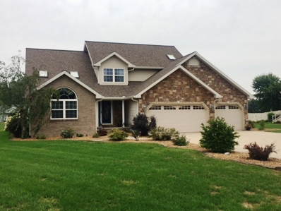 1336 Lake View Bend, Rochester, IN 46975 - #: 201838500
