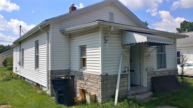 1829 S Carlisle, South Bend, IN 46613 - #: 201838503